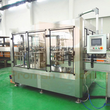 2000Bph Water Filling Machine(Hot sale)