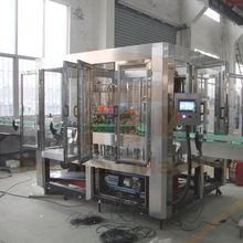 3000Bph Juice Filling Machine